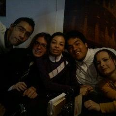Photo taken at Quiche & Pie by Camilo F. on 9/26/2011