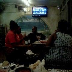 Photo taken at Las Palmas Mexican Restaurant by Desert D. on 8/30/2011