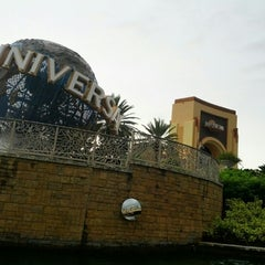 Photo taken at CityWalk Water Taxi by Orlando Informer on 8/14/2012