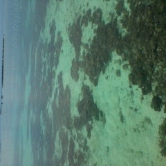 Photo taken at PULAU KAPALAI by Jry Sama on 3/29/2012