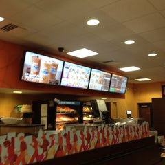 Photo taken at Dunkin Donuts by Bill B. on 9/1/2012