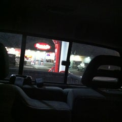 Photo taken at Kum & Go by Alicia on 5/26/2012