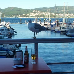 Photo taken at Mauro Restaurante by Isa C. on 9/13/2012