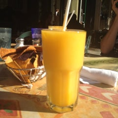 Photo taken at Cilantro by Denise S. on 6/24/2012