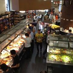 Photo taken at Café Au Bon Goût by Paul M. on 8/14/2012