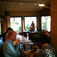 Photo taken at Village Wines by Joe M. on 4/8/2012