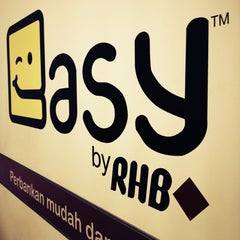 Photo taken at Easy By RHB by Kerol 1. on 7/17/2012