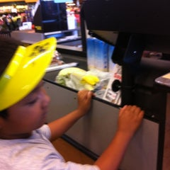 Photo taken at Pavilions by Christian E. on 6/27/2012