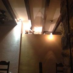 Photo taken at La Covacha Barra de Café by Paul H. on 7/19/2012