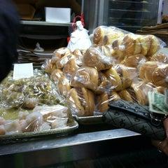 Photo taken at Mei Sum Bakery by Leonardo T. on 3/17/2012
