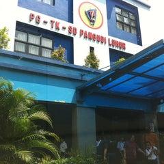Photo taken at SD Pangudi Luhur by Ergard G. on 8/15/2012