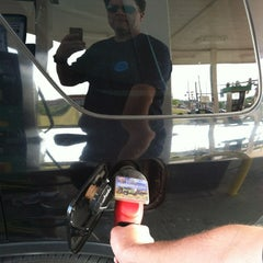 Photo taken at Kwik Fill by Matt Z. on 6/21/2012