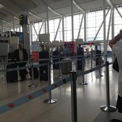 Photo taken at Terminal 1 by Ayngelina B. on 7/26/2012