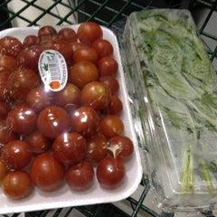 Photo taken at Supermercados Nacional by @chefpandita on 4/17/2012