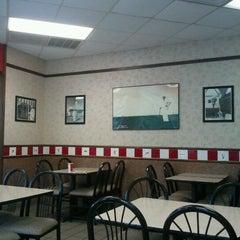 Photo taken at KFC by Rick S. on 8/1/2012