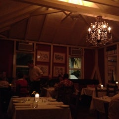 Photo taken at Dove Restaurant by Johann A. on 7/5/2012