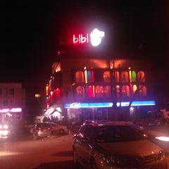 Photo taken at Habibi Restaurant by Asim Q. on 3/25/2012
