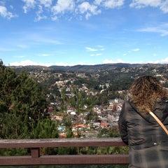 Foto tirada no(a) Vista Panoramica por Mariana S. em 7/18/2012