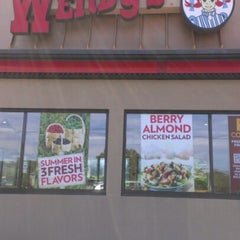 Photo taken at Wendy's by Bud F. on 8/13/2012