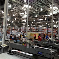 Photo taken at Costco by Alex P. on 7/21/2012