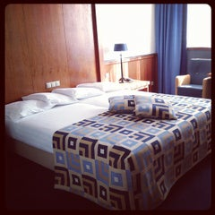 Photo taken at Van der Valk Hotel Emmen by 26893454 on 9/9/2012