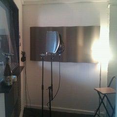 Photo taken at Xenophorm Studios (v4.0) by Simon-xetechno O. on 3/15/2012
