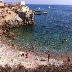 Photo taken at Illa Tabarca | Isla de Tabarca by Juan R. on 8/29/2012
