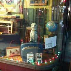 Photo taken at ReSouled by Bess by Bess M. on 1/10/2012