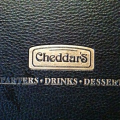 Photo taken at Cheddar's Casual Cafe by Andy K. on 8/17/2011