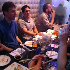 Photo taken at Kumo Sushi by Wyatt A. on 8/18/2012
