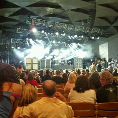 Photo taken at Tanglewood by Dan O. on 9/2/2012