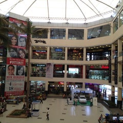 Photo taken at The Forum Value Mall by Norhaizan A. on 4/28/2012