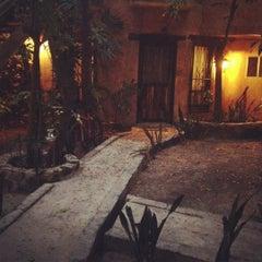 Photo taken at Casitas Kinsol by Sarah Marie G. on 7/11/2012