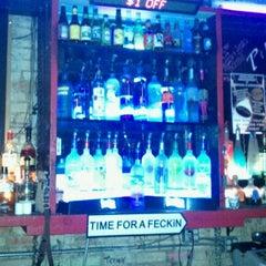 Photo taken at Pumper's (Pumper's & Mitchell's Bar) by JoJo M. on 6/3/2011