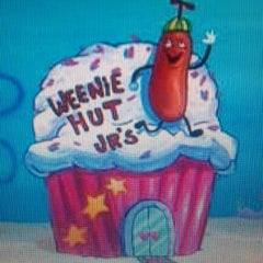 Photo taken at Weenie Hut Jr by Tanya W. on 6/29/2011