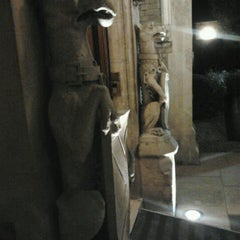 Photo taken at Oakley Court Dining Room by Steven L. on 8/18/2012