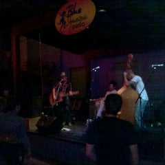 Photo taken at Tequila Rok by Candice H. on 8/18/2012