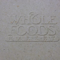 Photo taken at Whole Foods Market by Matt T. on 3/11/2012