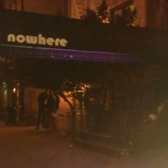 Photo taken at Nowhere Bar by Magic H. on 11/12/2011