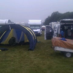 Photo taken at Leeds Festival by Simon C. on 8/26/2011