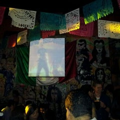 Photo taken at Escaparate Bar - Polanco by Pedro N. on 9/25/2011