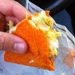 Photo taken at Taco Bell by Becker B. on 3/13/2012