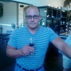 Photo taken at Victoria Valley Vineyards by Gary S. on 7/28/2012