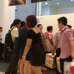 Photo taken at Amway Singapore by Iiweii on 8/2/2012