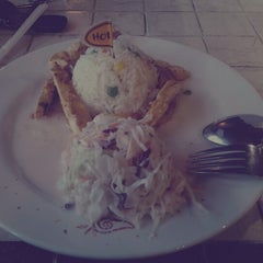 Photo taken at Nando's by Amalluddin S. on 2/3/2012