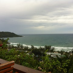 Photo taken at Baan Chom View by iZzy P. on 7/4/2012