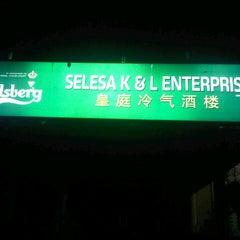 Photo taken at Selesa K & L Enterprise by Adam M. on 8/1/2012