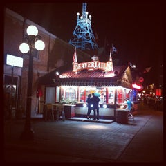 Photo taken at BeaverTails by Rannie T. on 3/23/2012