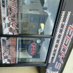 Photo taken at Speedy's Pizzeria by Edwin L. on 1/2/2012