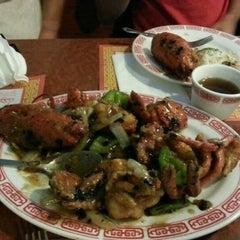 Photo taken at Shuang Cheng by Mritunjai B. on 8/8/2012